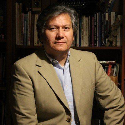 Raúl Olmos