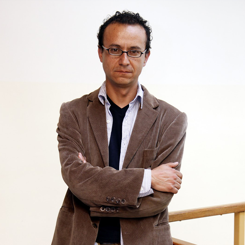 Christian Zurita