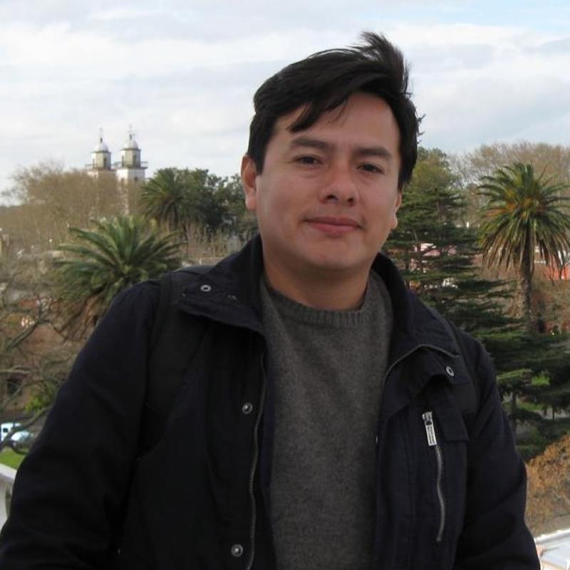 Óscar Libón