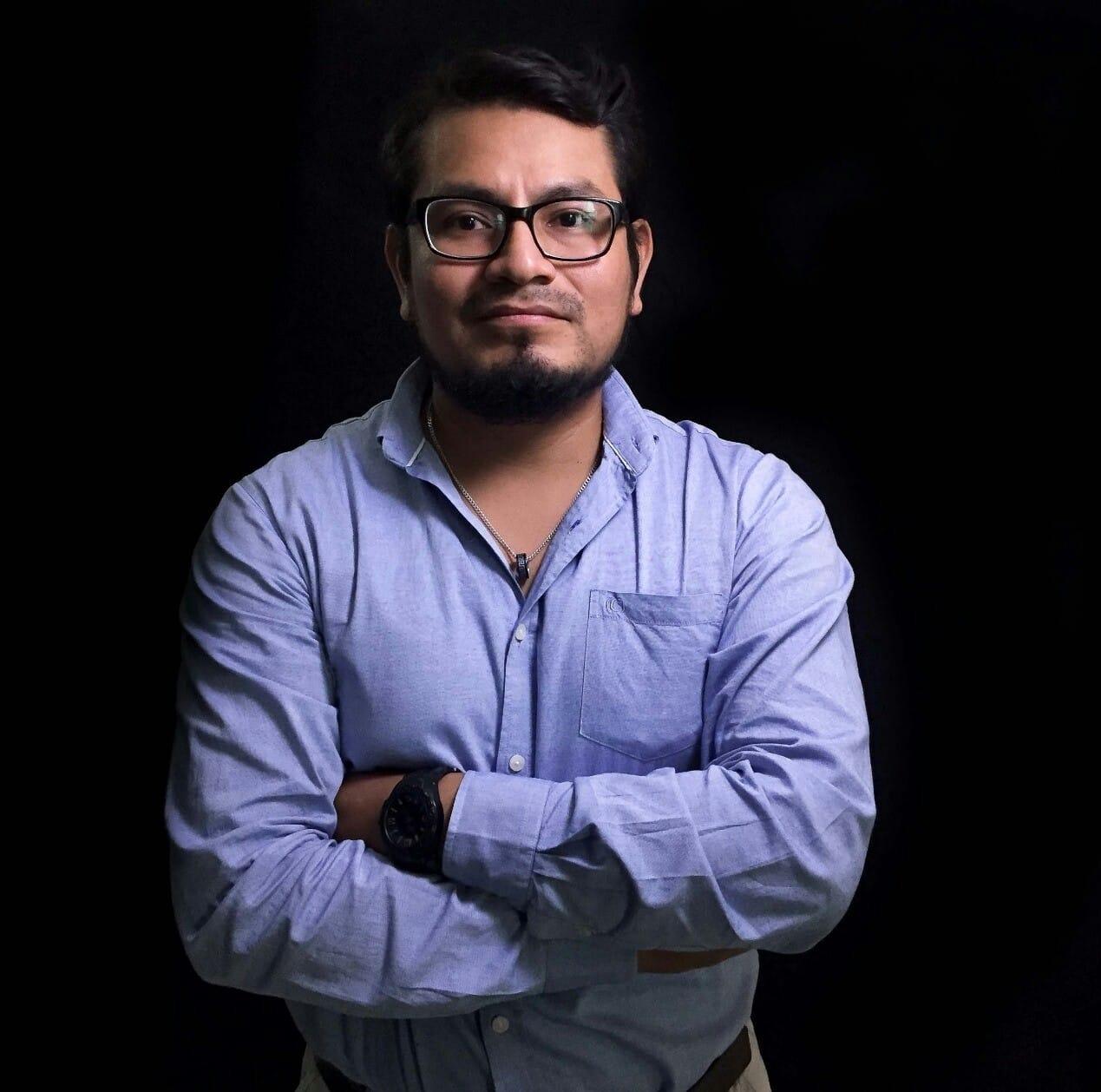 Ralph Zapata