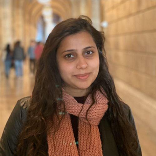 Amel Ghani
