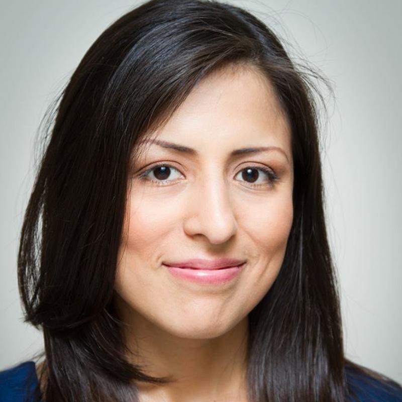 Fabiola Torres