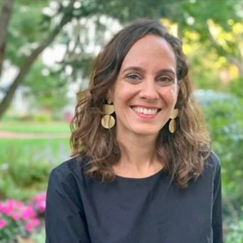 Gabriela Manuli