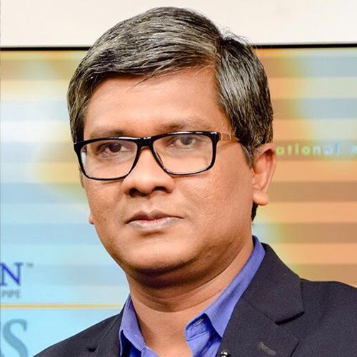 Miraj Chowdhury