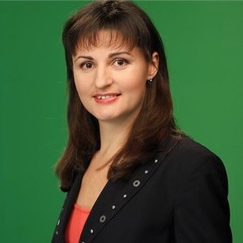 Olga Simanovych
