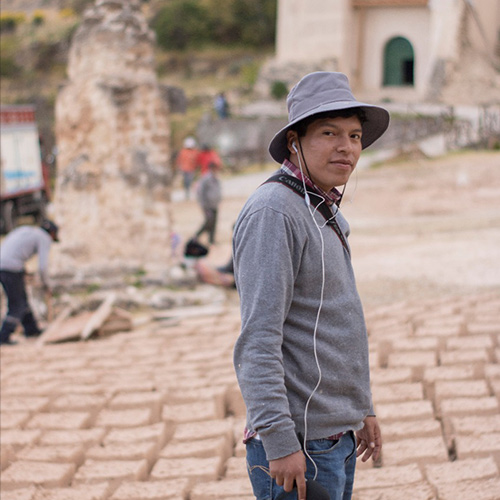 Anthony Quispe