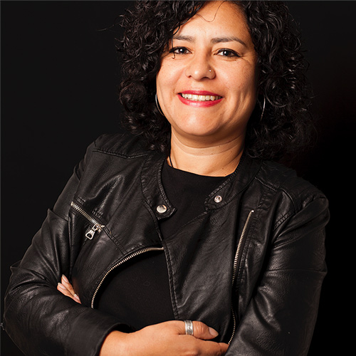 Thelma Gómez